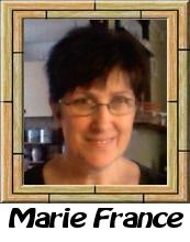 Trombinoscope MarieFrance